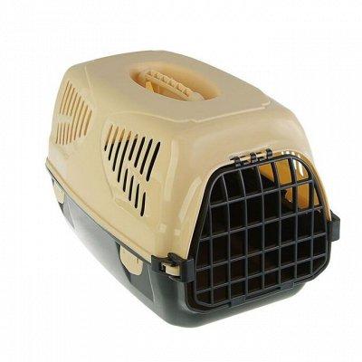 Пижон - для собак - 17 — Клетки-переноски — Для собак