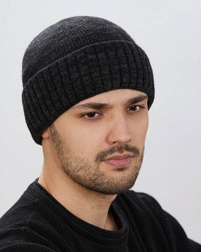 Твоя  новая шапка 👒 — Мужские шапки на флисе — Шапки