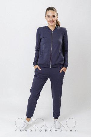 Комплект толстовка/брюки OXO-0709