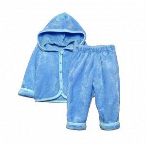 Комплект - брюки и кофта