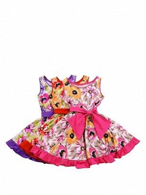 Платье Надя