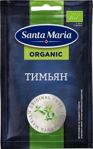 Тимьян (чабрец). Органик Santa Maria 6грx15
