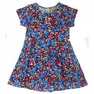 5911-49 Платье для девочек Lovetti