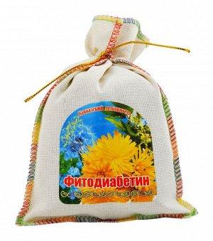 "Чай ""Фитодиабетин"" (""Травы при диабете №2"") 150 гр"