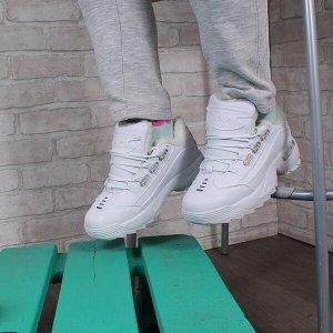 022 Зимние кроссовки 36-41