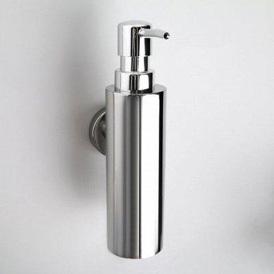 Красивая и удобная ванная - 4 — Дозаторы — Ванная