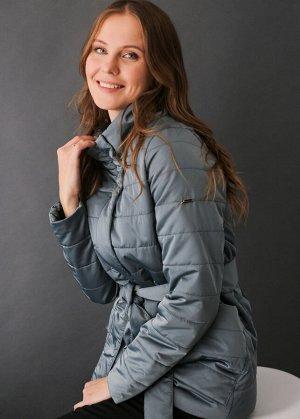 """Куртка демис. 2в1 """"Корсика"""" для беременных патина"""