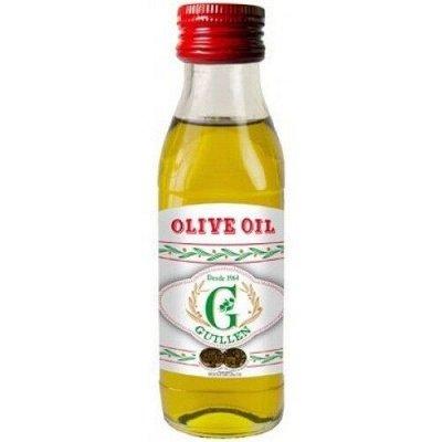 🔥 Запасы - практичной хозяйки 🔥  — GUILLEN. ОЛИВКОВОЕ МАСЛО  — Растительные масла