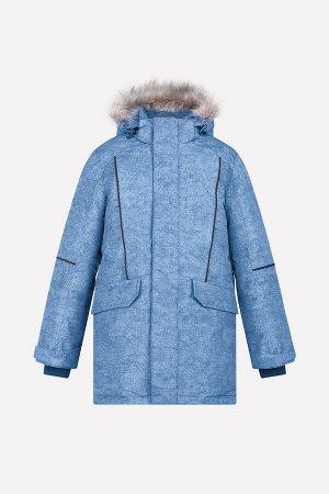 Куртка(Осень-Зима)+boys (светло-синий)