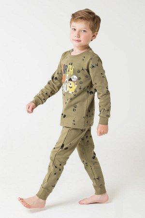 Пижама для мал