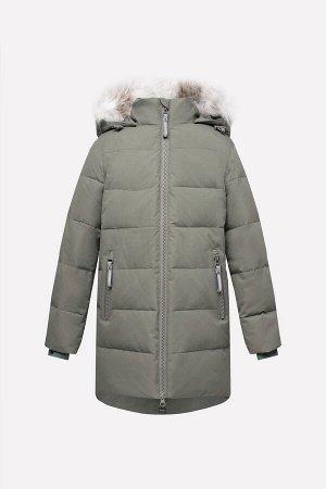 Куртка(Осень-Зима)+girls (хаки)
