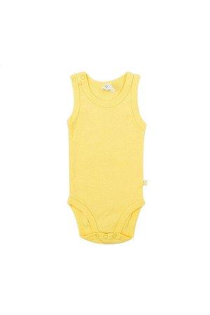 Полукомбинезон(Весна-Лето)+baby (цедра лимона(мал))