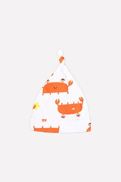 ~Крокид - Вся детская одежда — Чепчики, шапочки — Одежда для дома
