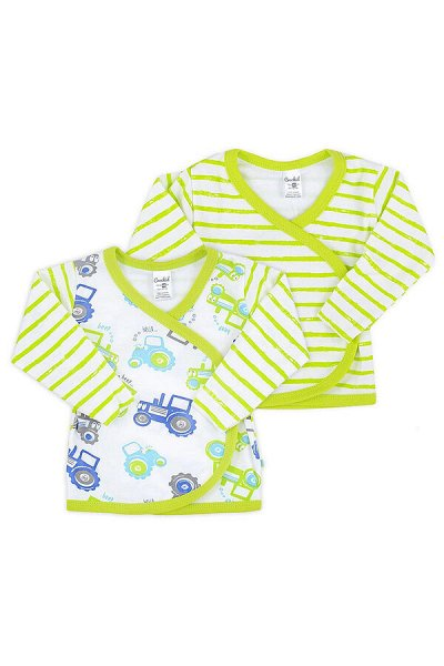 ~Крокид - Вся детская одежда — Кофточка — Одежда для дома