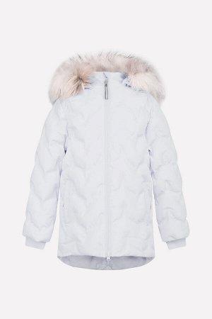 Куртка(Осень-Зима)+girls (светло-серый)