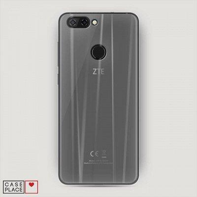 Яркие Стильные Аксессуары для самых разных телефонов  — Чехлы для ZTE — Для телефонов