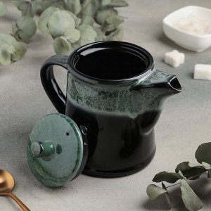 Чайник Verde notte, 500 мл