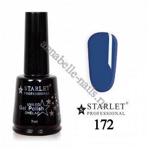 Гель-лак Starlet Professional №172 «Венеция»