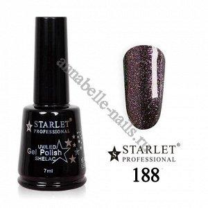 Гель-лак Starlet Professional №188 «Мечты сбываются»