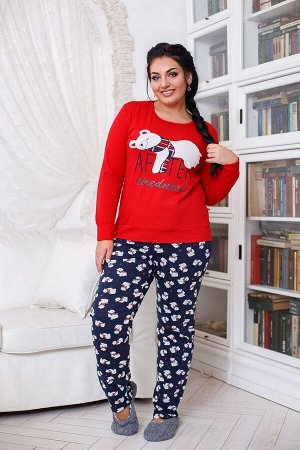 Пижама Умка