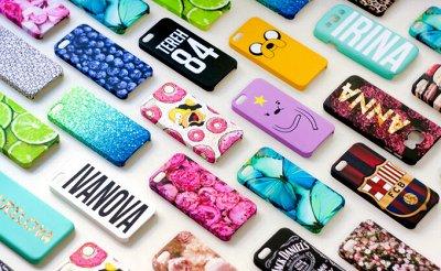 Яркие Стильные Аксессуары для самых разных телефонов  — ХОТЕЛКИ! Выбираем сами на сайте производителя! — Для телефонов