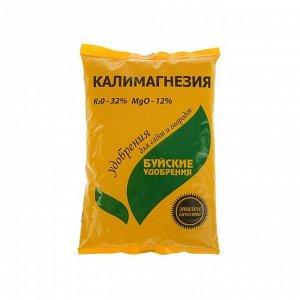 Удобрение минеральное Калимагнезия, 0,9 кг