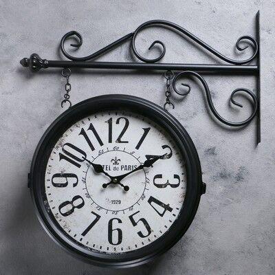 ❤❤❤Сад и Огород. Готовим Новый уДачный Сезон  ! ❤❤❤    — Настенные часы — Часы и будильники