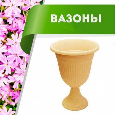 Цветоводство: для дома и дачи-40 — Вазоны — Комнатные растения и уход