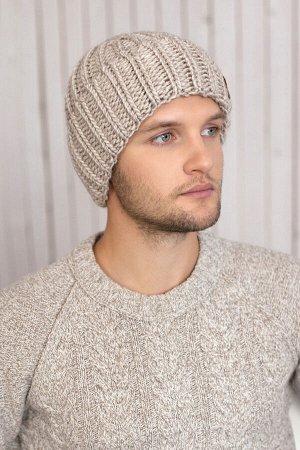Мужская шапка «Лестер»