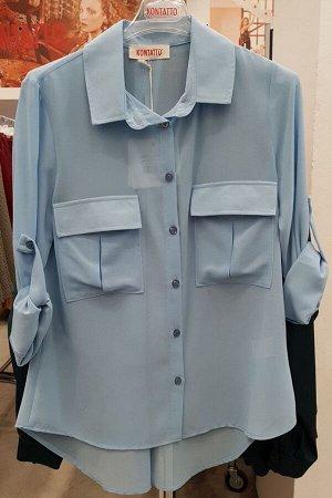 Рубашка Kontatto