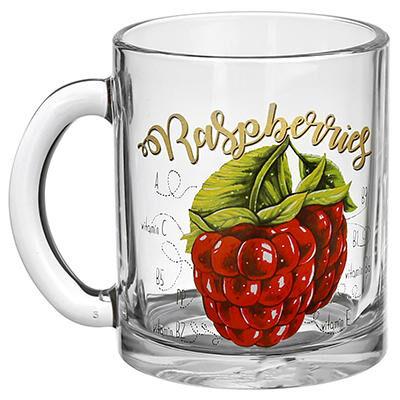 Дом, Дача, Сад и Огород - круглый год! Хит-цены! — Посуда - только для тебя — Кружки и стаканы