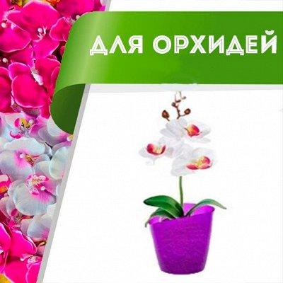 Цветоводство: для дома и дачи-40 — Кашпо для орхидей — Интерьер и декор