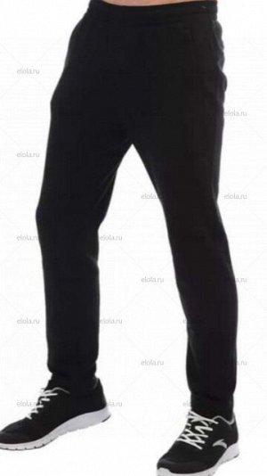 Брюки Спортивные брюки мужские НОРМА+БАТАЛЫ утепленные (на меху) цвета: серый, синий, черный  Характеристики Дополнительная информация Стиль: Большие размеры (баталы), Спортивные, Утепленные, Цветные