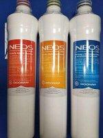 Комплект фильтров Неос ONE 3