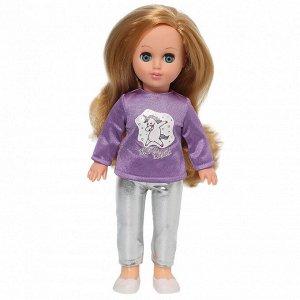 Алла модница 2 (кукла пластмассовая) В3653