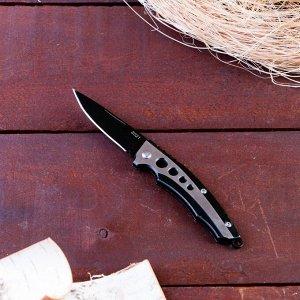 """Нож перочинный складной """"Кольца"""", лезвие 6 см"""
