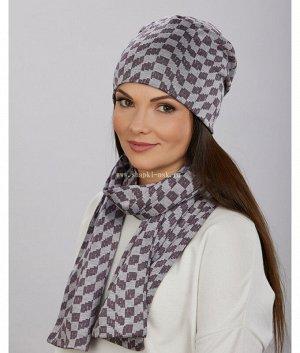 Классик-1 Вискоза (колпак,шарф) Комплект