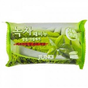 Мыло твердое Зелёный Чай