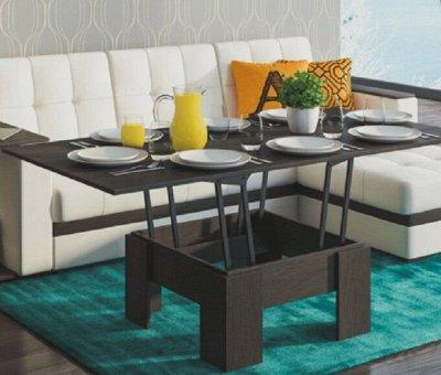 Удобные модули для детской, гостиной, спальни и др!  — Нужные столы трансформеры и др! — Спальня и гостиная