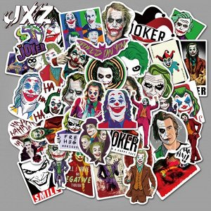 Стикеры Джокер