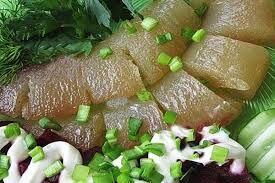 🐟 Вкуснейшая рыбка, икра! Омега-3, бады!  — Икра сельди , икра сельди с луком! — Икра