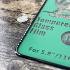 Защитные стекла Glass и аксы!  Дарим подарки за заказ🎁   — Зашитные стекла для телефонов IPhone Х/XS/11 Pro — Для телефонов