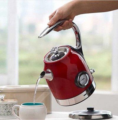 TV-Хиты! 📺 Все нужное на кухню и в дом — Чайники Сонифер
