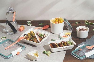 Дизайнерские вещи для дома+кухня-26, акция и новинки! — Black+Blum — Аксессуары для кухни