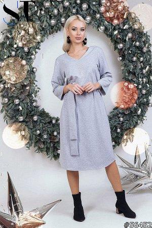 Платье 56452