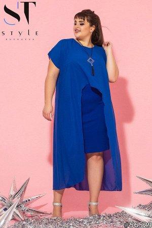Платье 56529