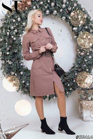 Платье 56414