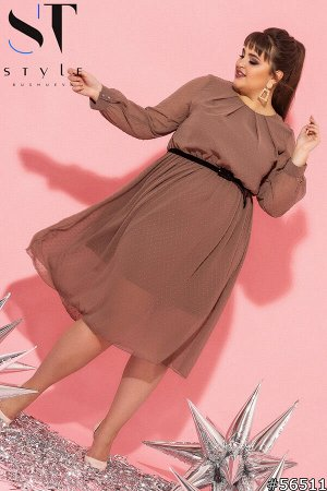 Платье 56511