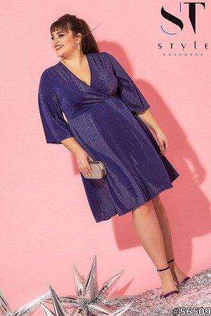 Платье 56509