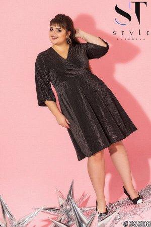 Платье 56508
